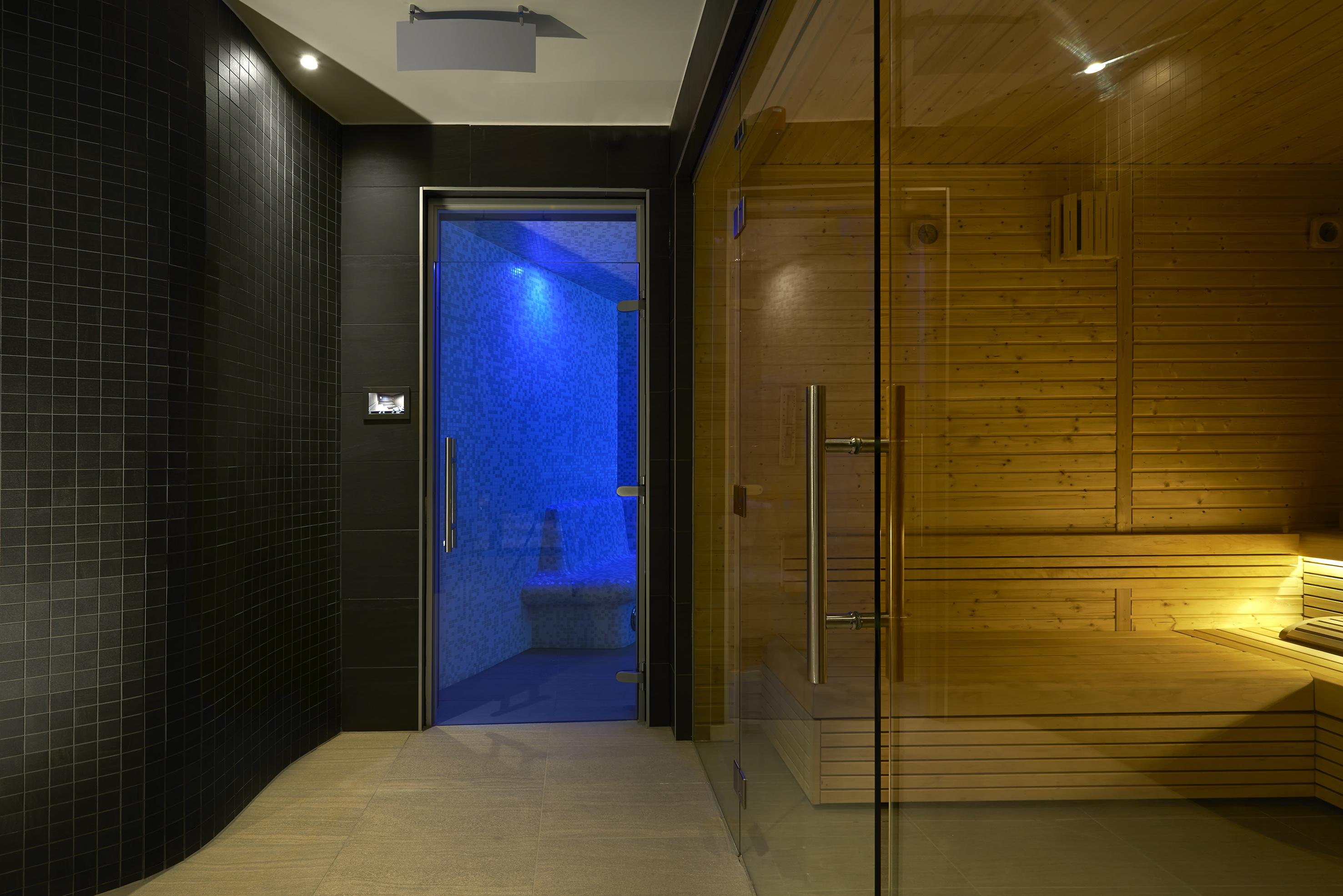 Luxurious Treatment Rooms at Escape Spa Manchester
